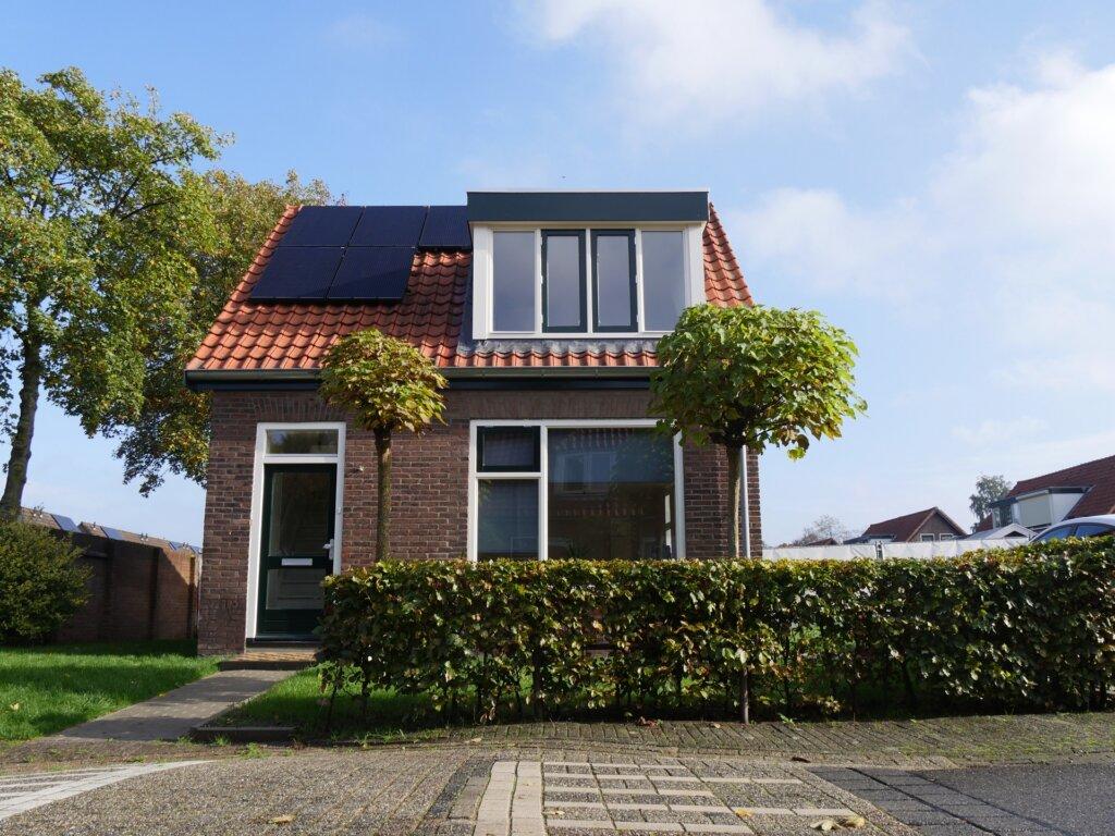 Zwanenweg Apeldoorn