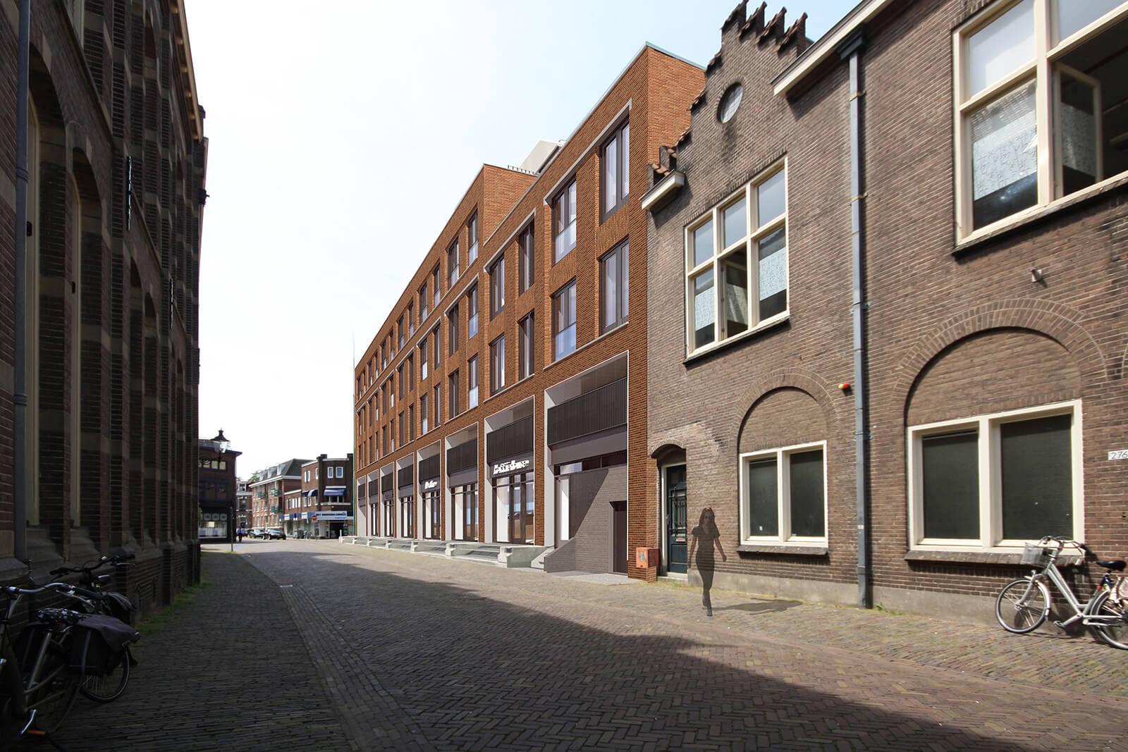 Deventer, Hardonk Complex