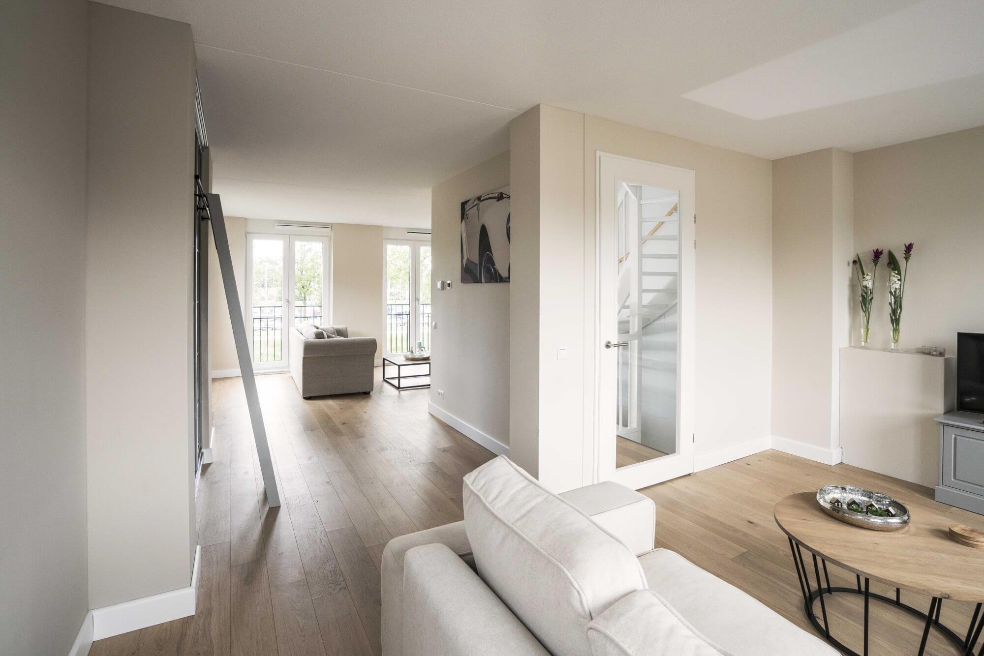 Compleet afgewerkte woning met MijnHuis