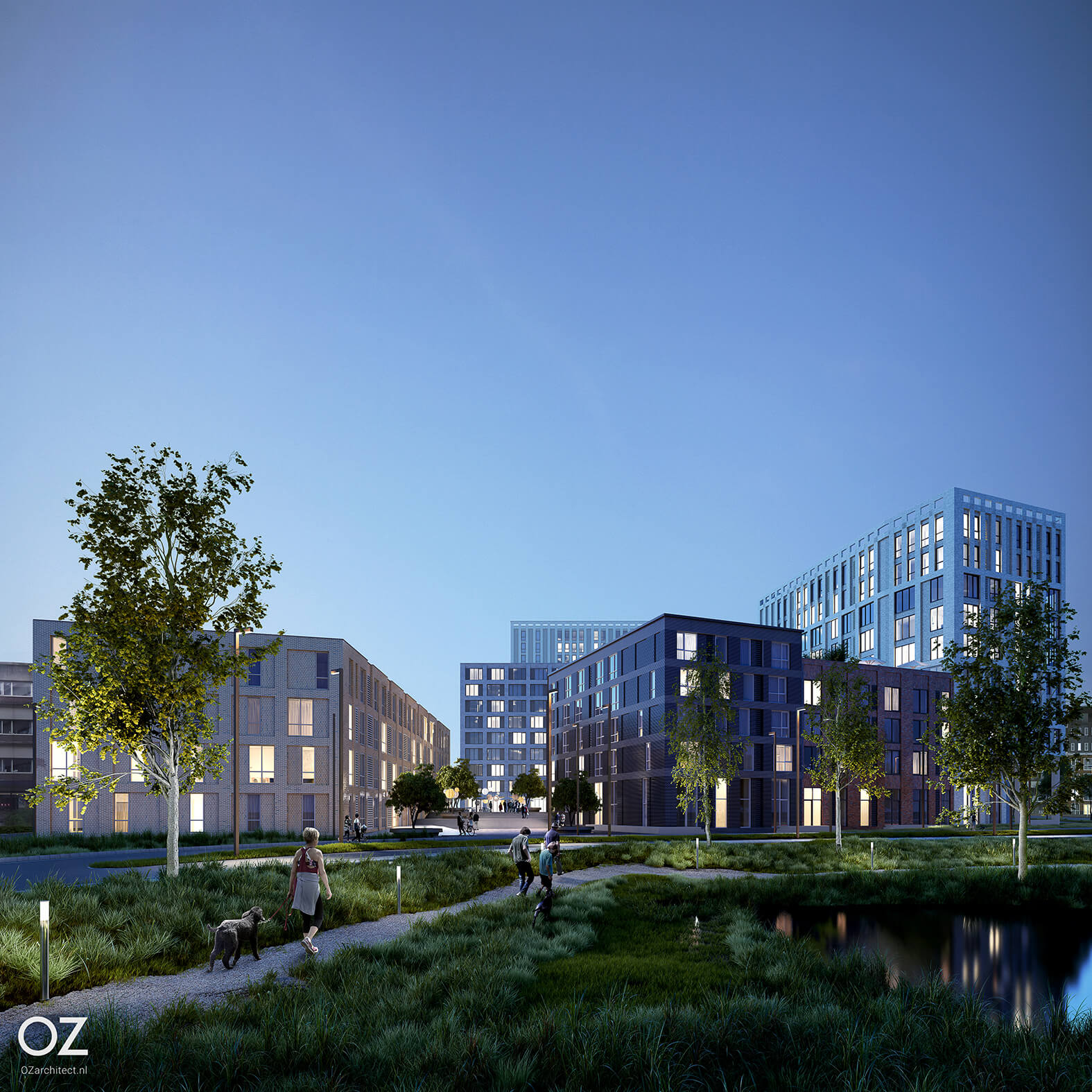 Campus Diemen Zuid Expansion1