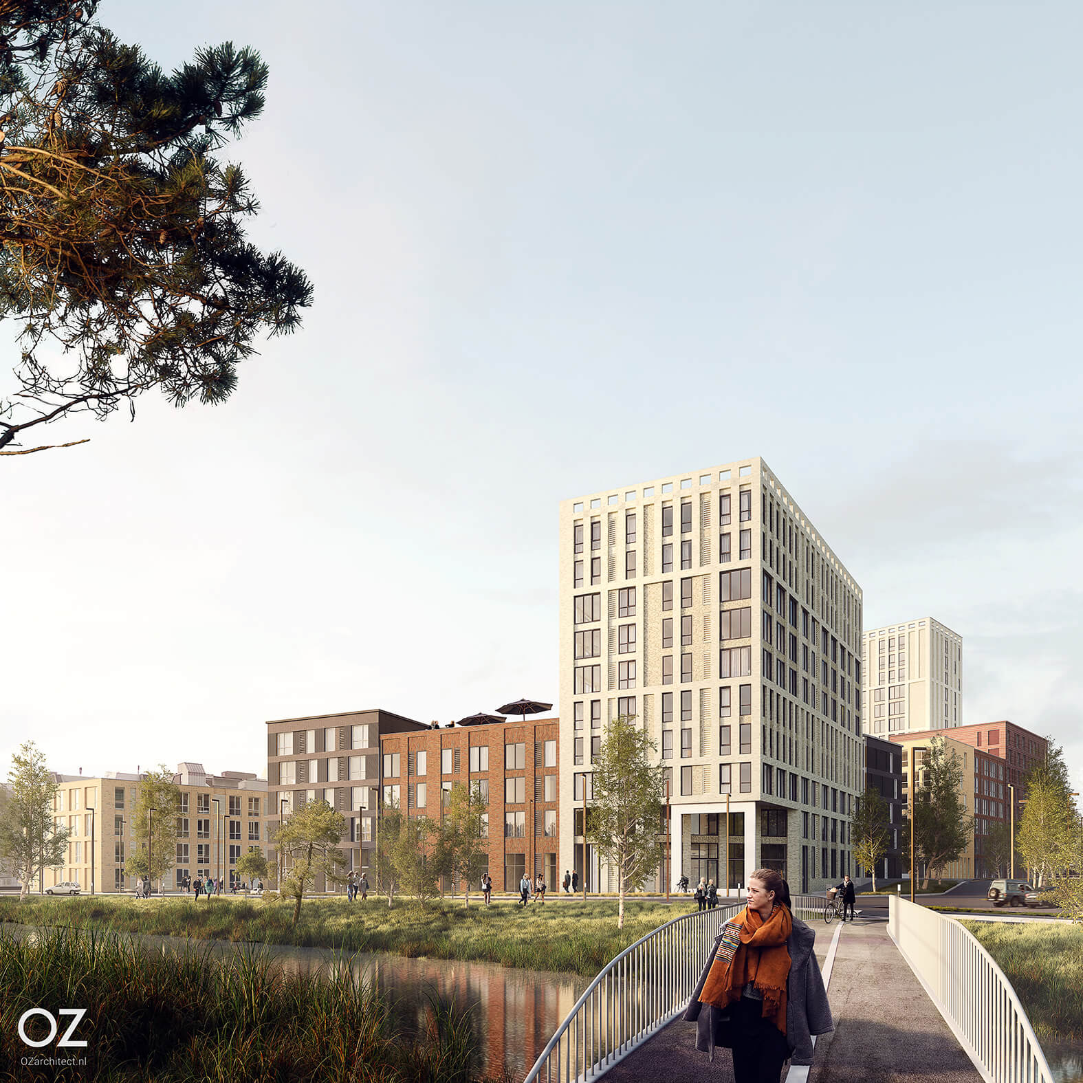 Campus Diemen Zuid Expansion2