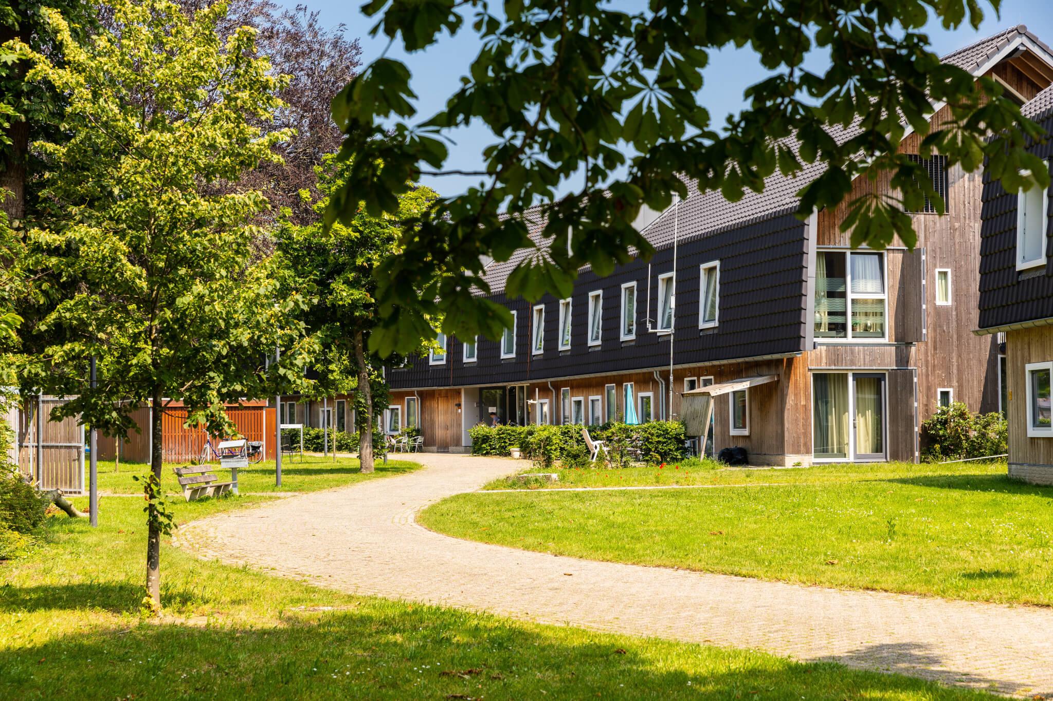 Trajectum, Eibergen