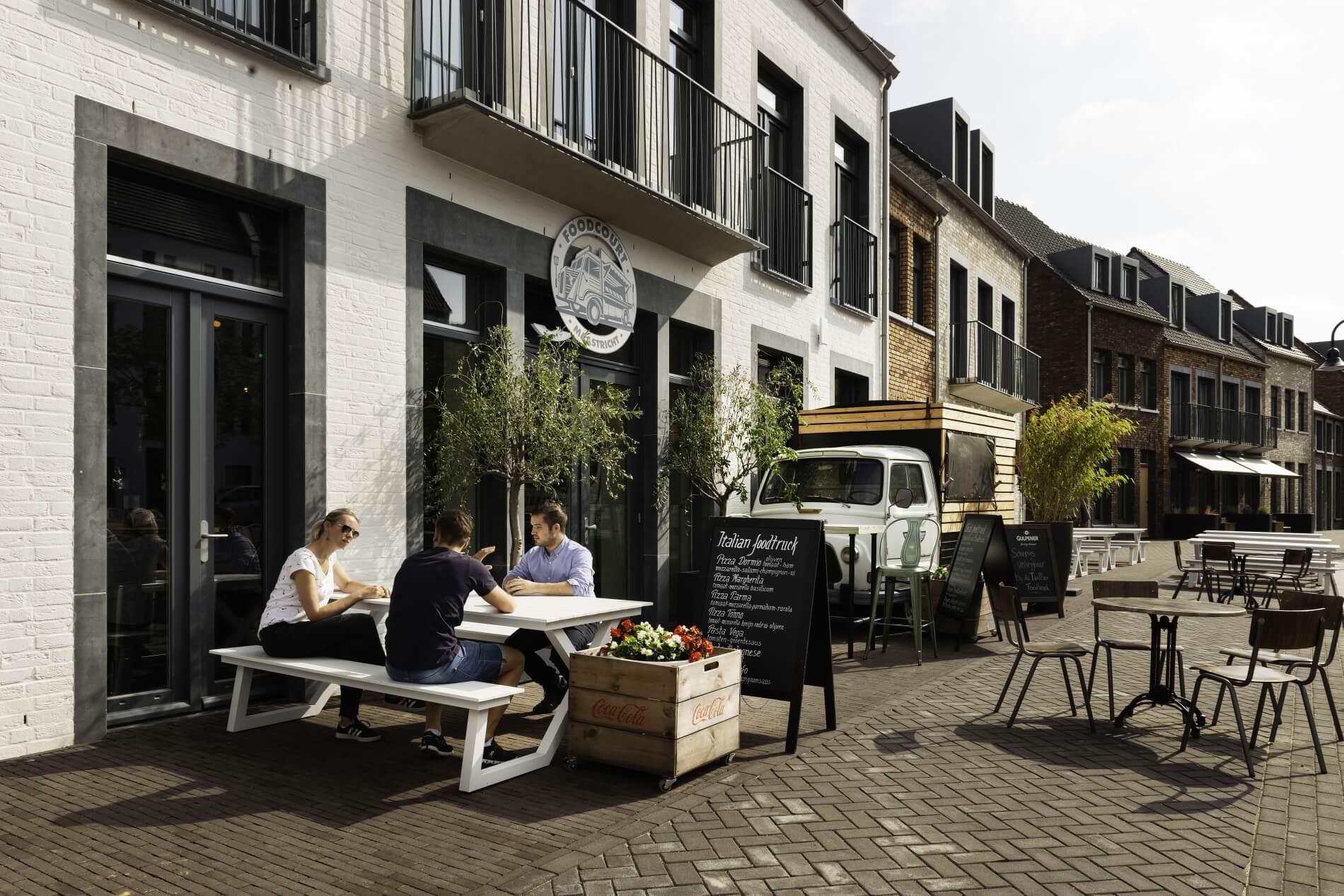 Recreëren Maastricht Dormio resort
