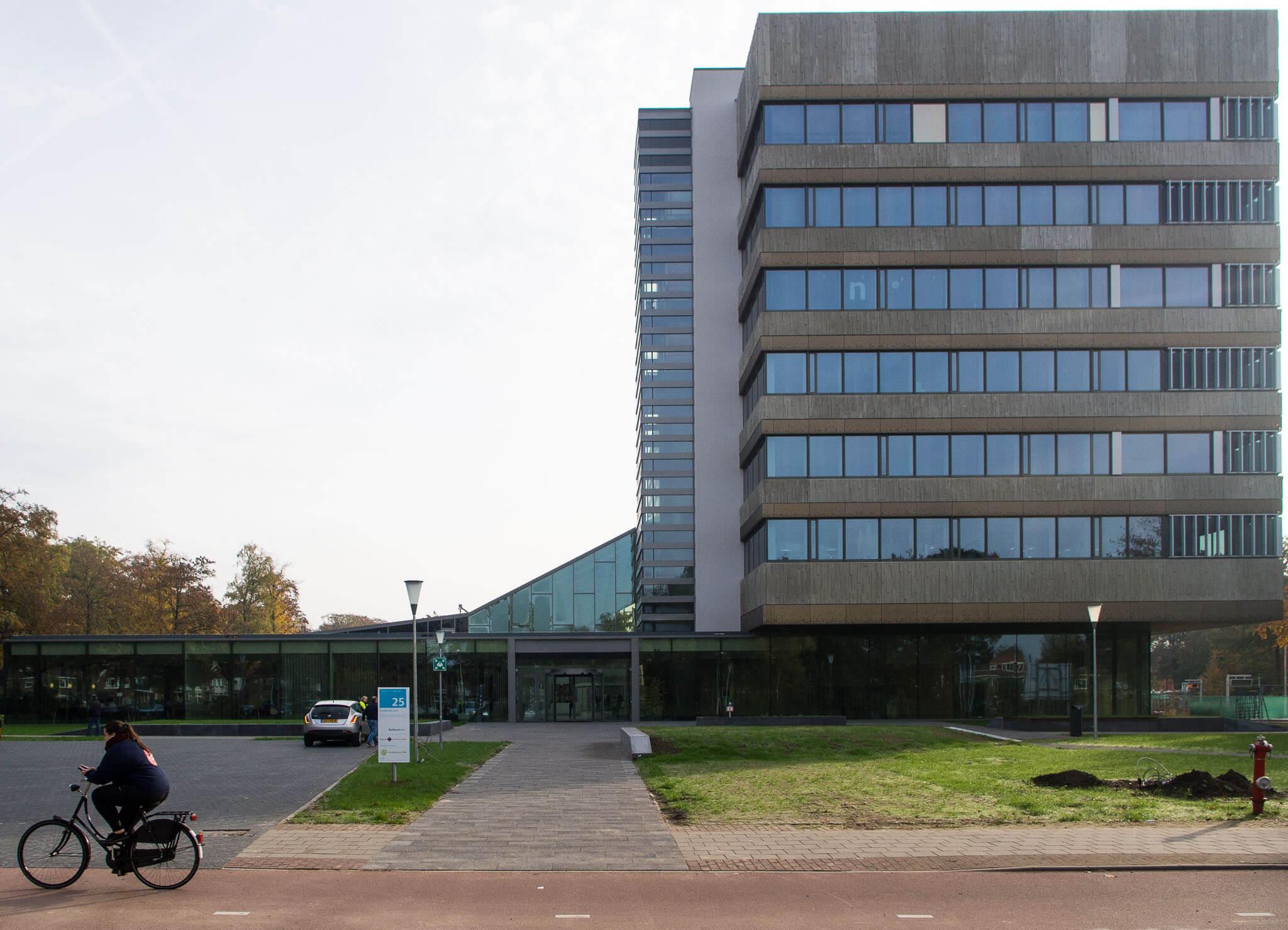 Tandheelkunde Nijmegen