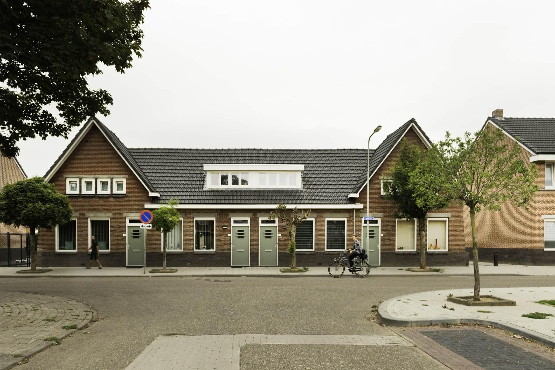 Wonen Sittard Sanderbout