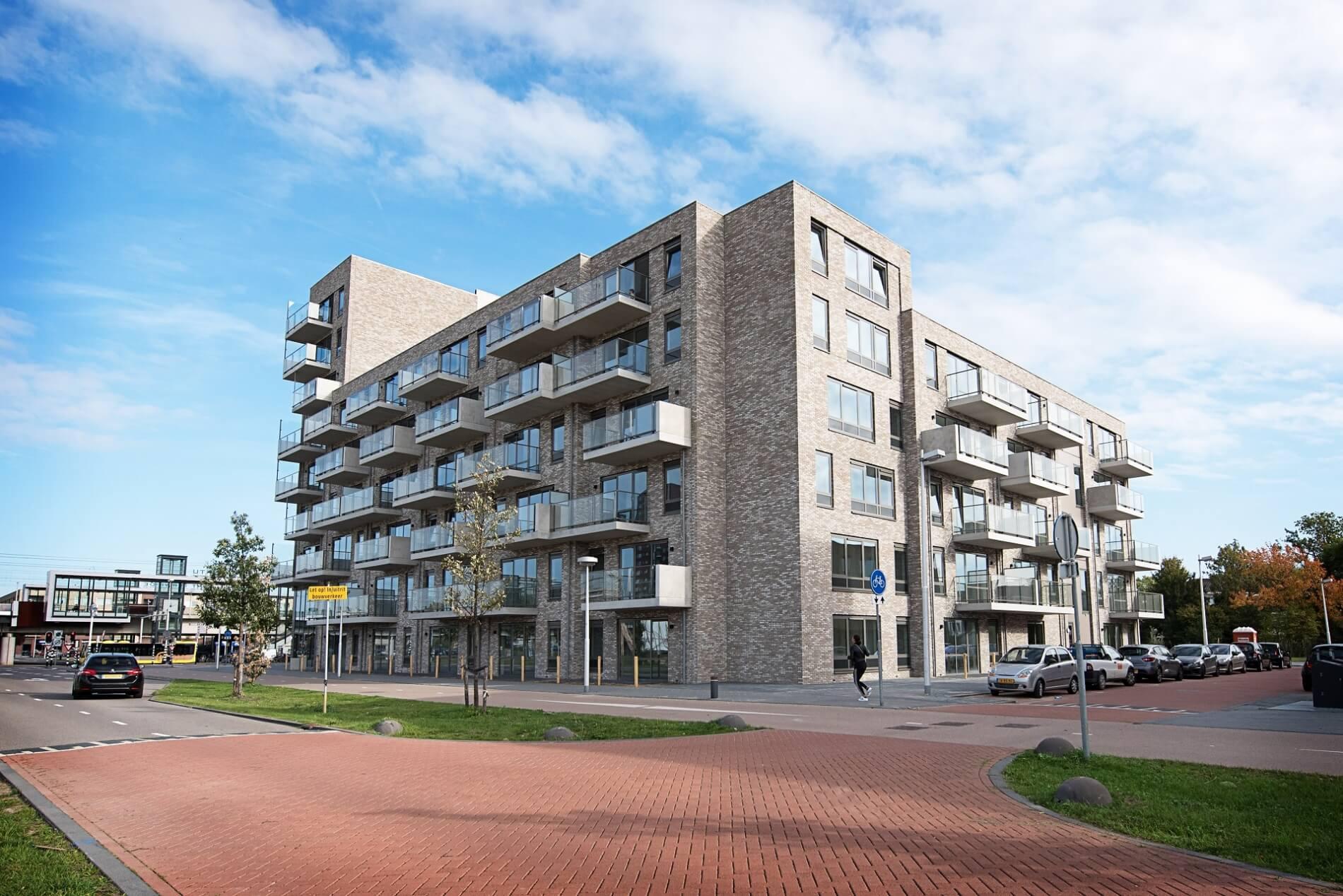 middeldure huurwoningen Utrecht - middeldure huursegment