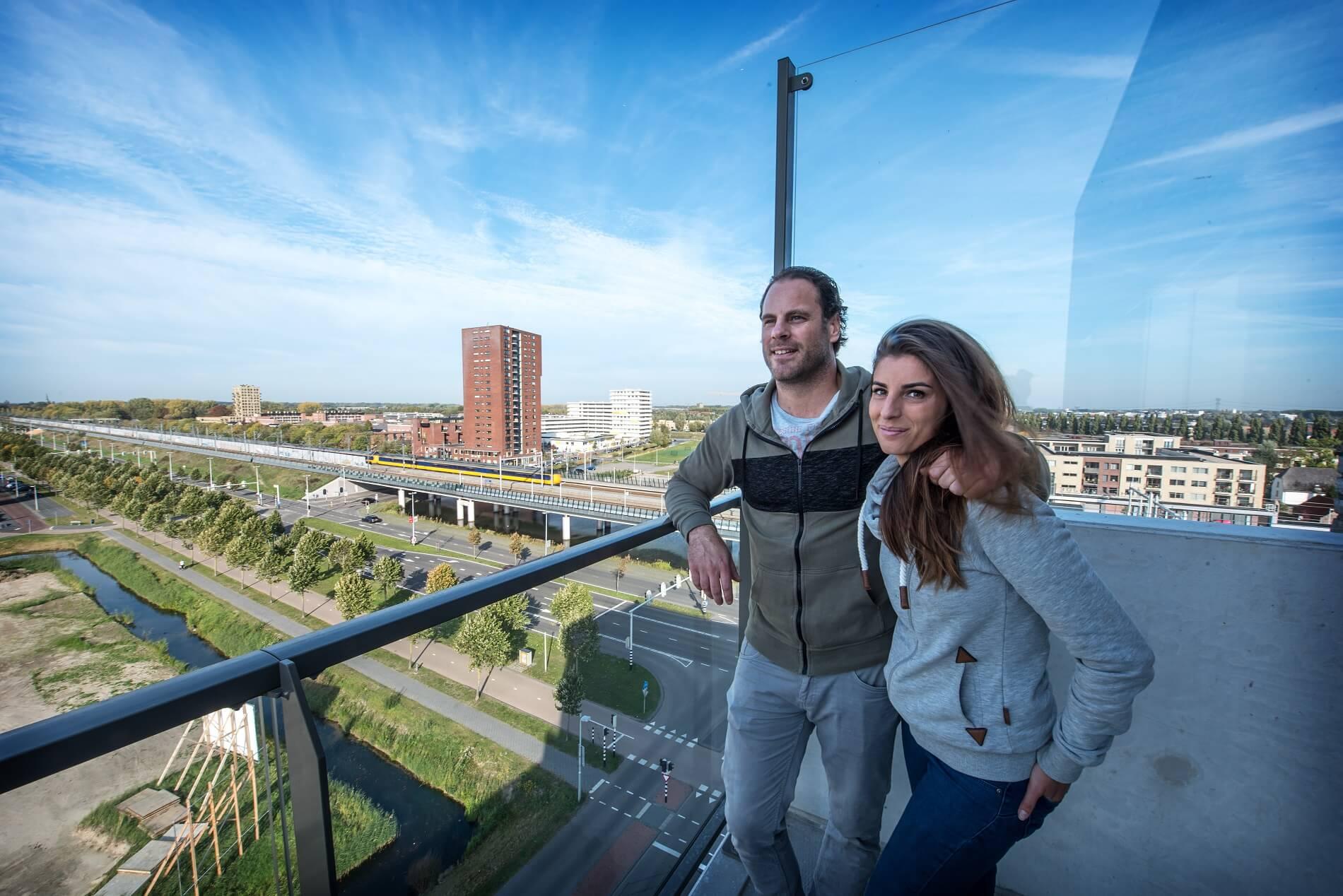 middeldure huurwoningen Utrecht