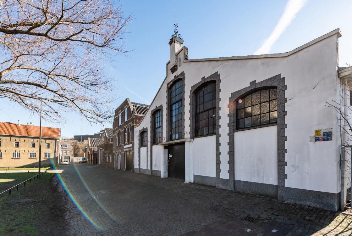 Van Wijnen Schiedam