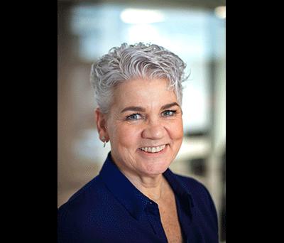 Monique de Graaf Directiesecretaresse Van Wijnen
