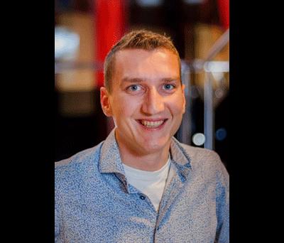 Harmen Bijlstra projectleider Van Wijnen