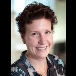 Judith Tibosch-Timmers receptioniste Van Wijnen