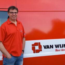 Mari van Zeeland metselaar Van Wijnen