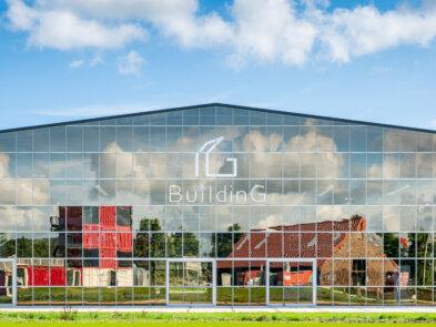 BuildinG, Groningen