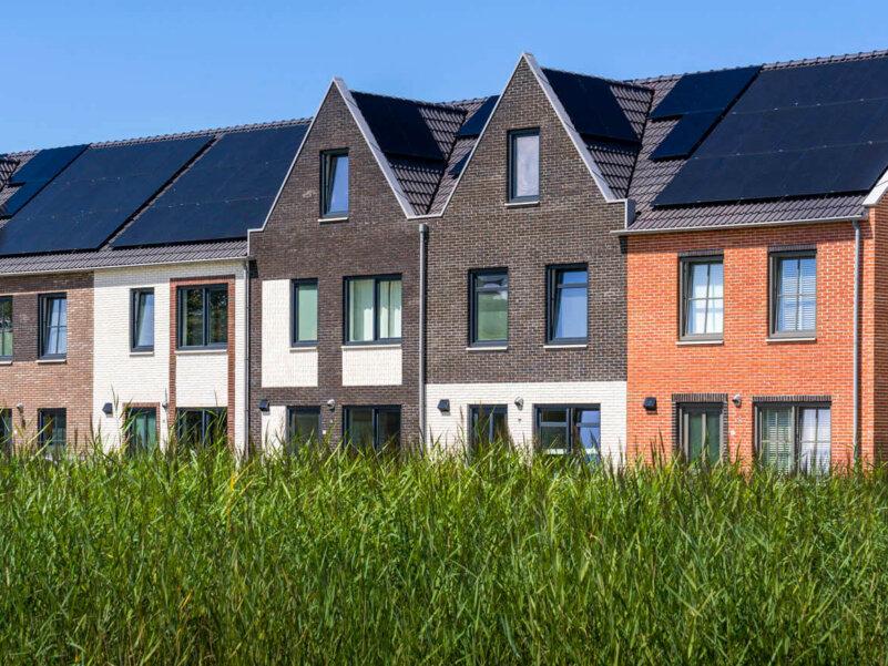 Parkwijk, Lelystad, Van WIjnen