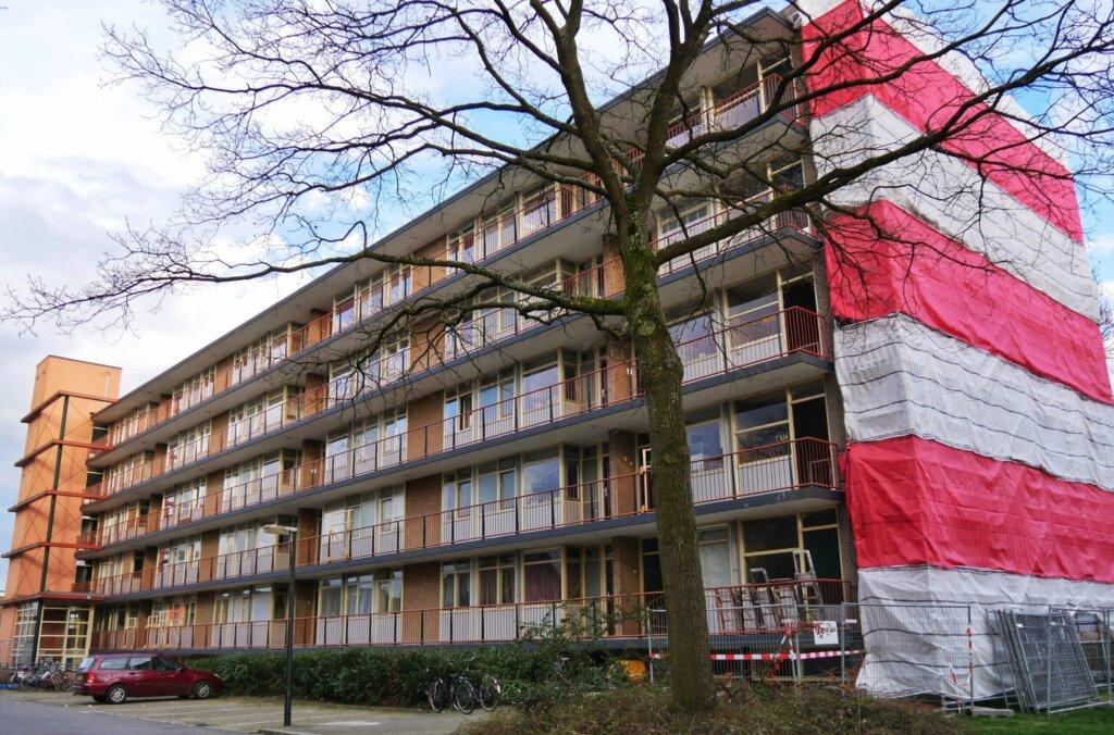 Apeldoorn_Wonen_appartementen_renovatie_EV_Complex 11 (4)