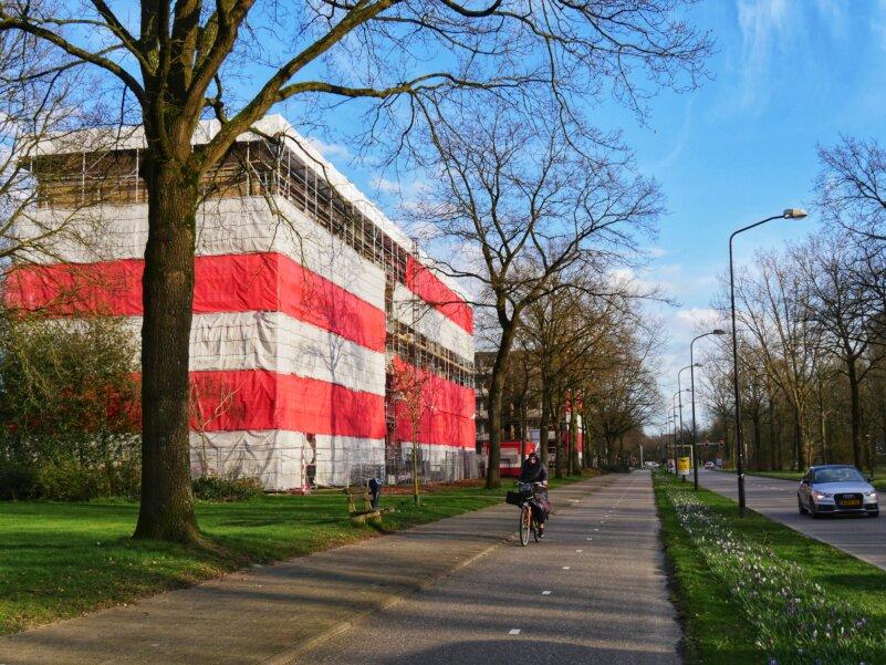 Complex 11 Apeldoorn