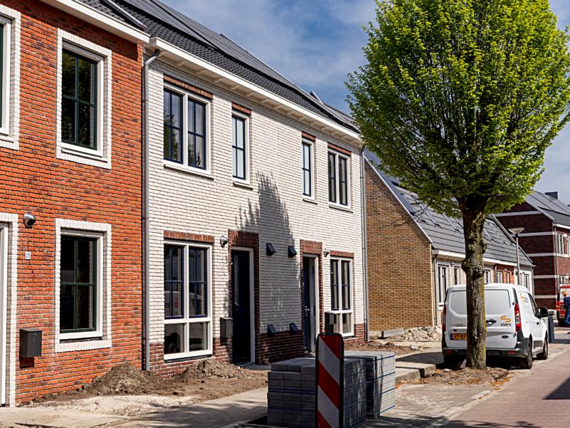 De Lage Bothof - Enschede - De Woonplaats
