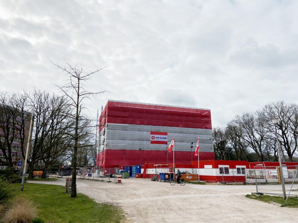 Oranjewoud Wonen, Heerenveen