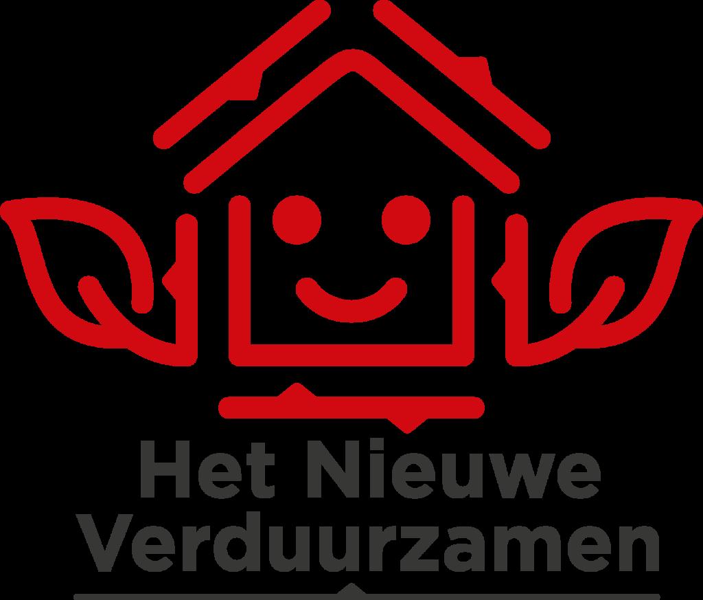 Logo Het Nieuwe Verduurzamen