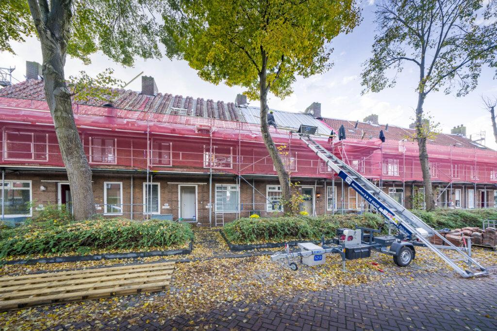 Zutphen, Van Wijnen, deventerwegkwartier