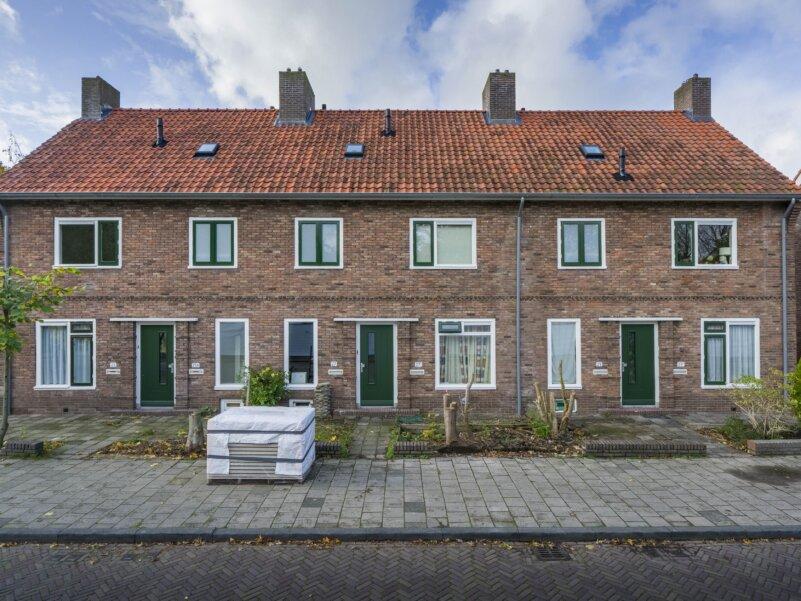 Van Wijnen, Zutphen, Deventerwegkwartier, Verduurzamen