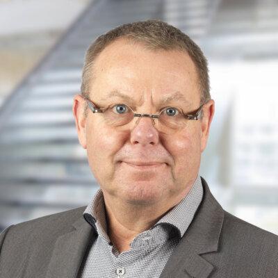 Ron van der Kolk