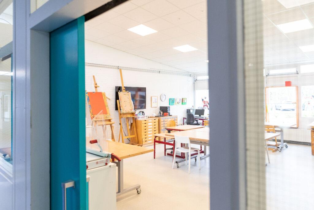 Haren, Van Wijnen, Prins Johan Friso Mytyllschool, Onderwijs, Verduurzamen, Verbouw (6)